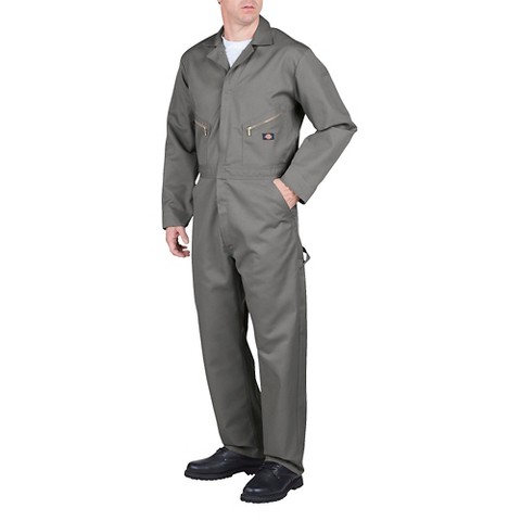 Dickies® Men's Twill Deluxe Long Sleeve Coverall