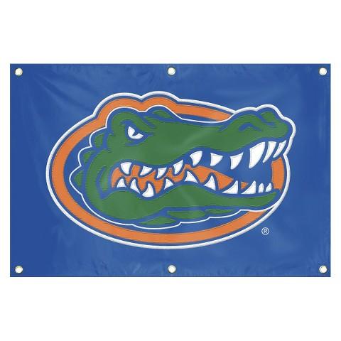 Florida Gators College Fan Banner