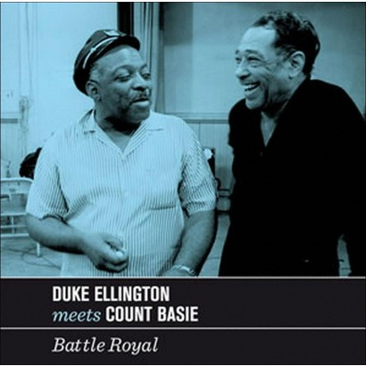 Battle Royal (Bonus Tracks)