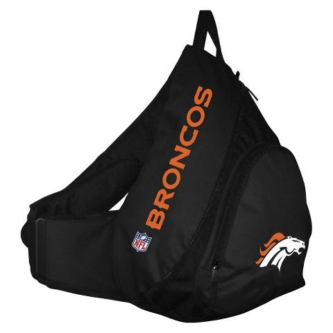Denver Broncos Concept One Slingbag - Black