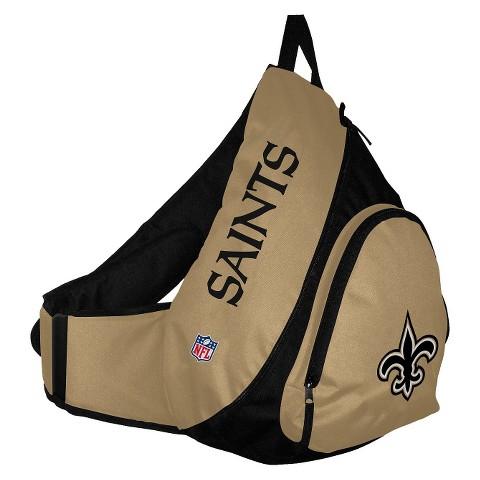 Concept One New Orleans Saints Slingbag