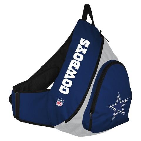 Concept One Dallas Cowboys Slingbag