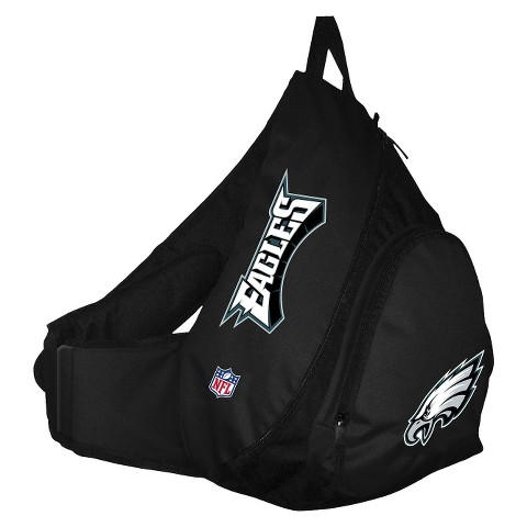Philadelphia Eagles Concept One Slingbag - Black