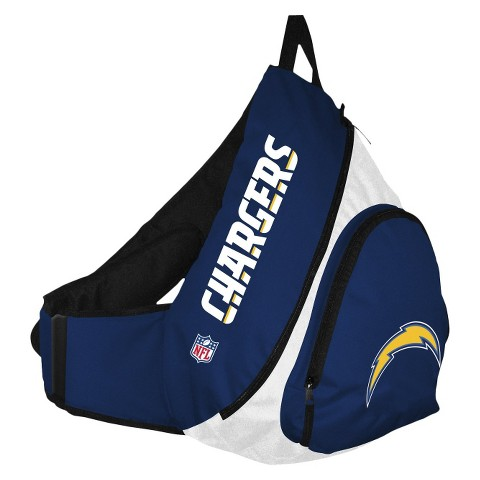 Concept One San Diego Chargers Slingbag