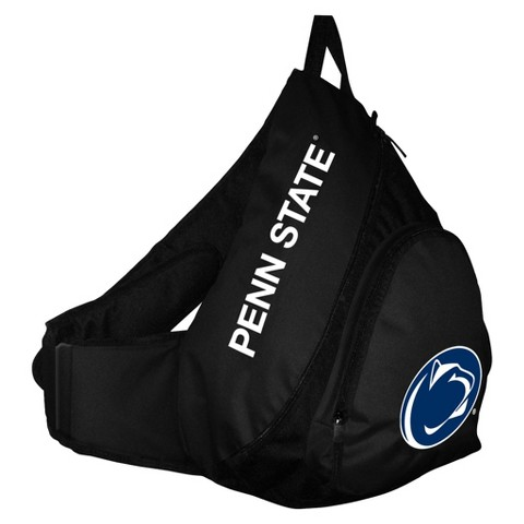 PSU Nittany Lions Color Slingbag - Black