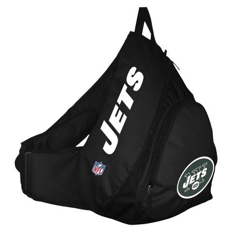 Concept One New York Jets Slingbag - Black