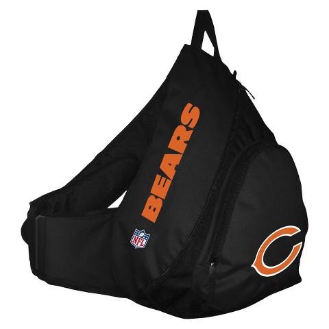 Concept One Chicago Bears Slingbag - Black