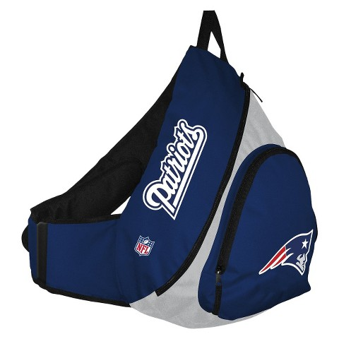 Concept One New England Patriots Slingbag