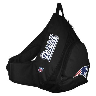 Concept One New England Patriots Slingbag - Black