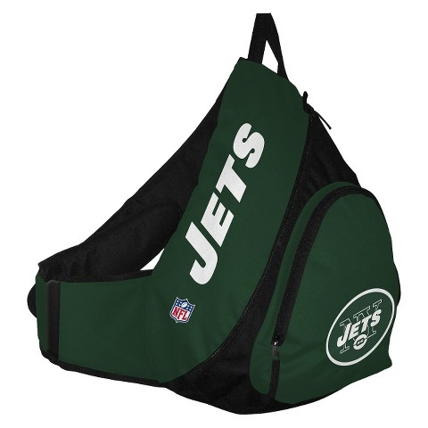 Concept One New York Jets Slingbag