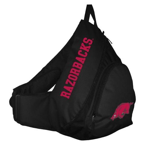 Arkansas Razorbacks Concept One Slingbag - Black
