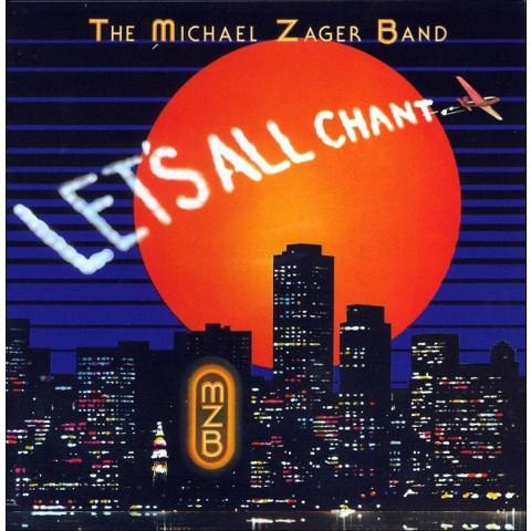 Let's All Chant (Bonus Tracks)