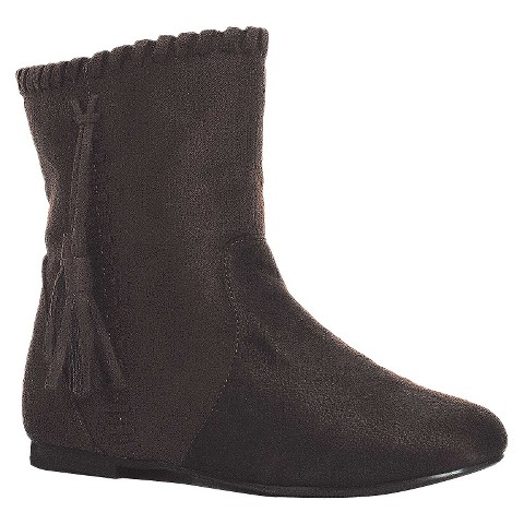 Child Moccasin Boots