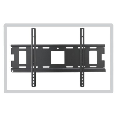 "Sanus Classic Extra Large Tilting Wall Mount for 32-70"" TVs - Black (MLT15-B1)"