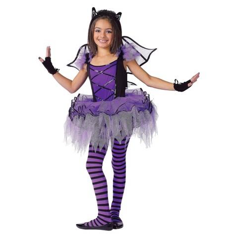 Girl's Batarina Costume