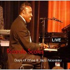 Days of Wine and Jazz Nouveau: Live