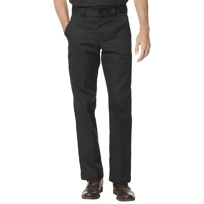 Dickies® Men's Relaxed Straight Fit Pants
