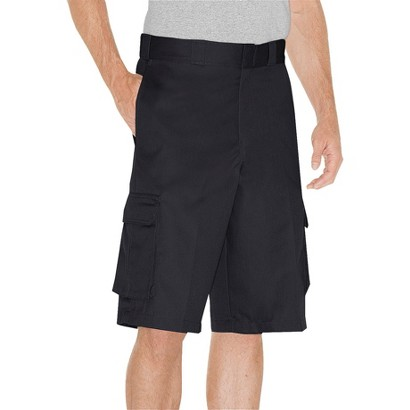 "Dickies® Men's Loose Fit Twill 13"" Cargo Short"