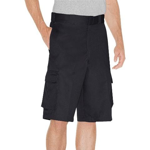"Dickies® Men's Loose Fit Twill 13"" Cargo Short"