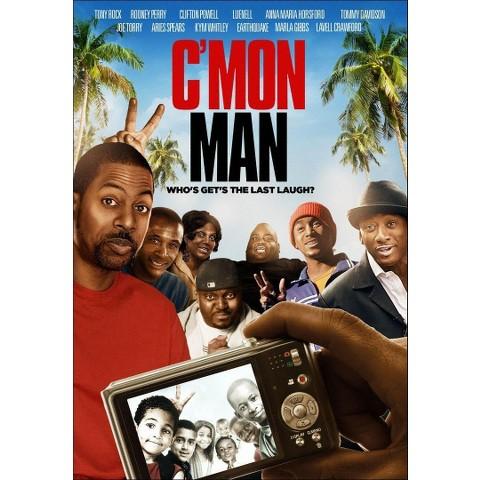 C'mon Man (Widescreen)