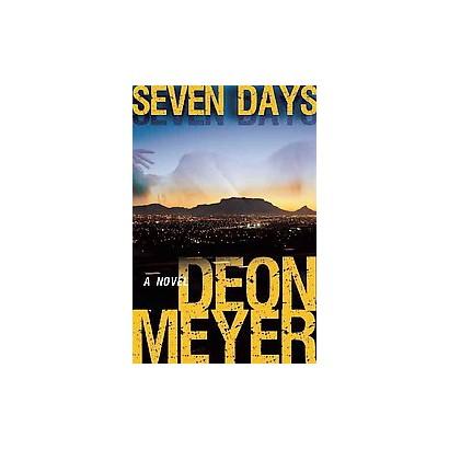 Seven Days (Hardcover)