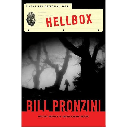 Hellbox by Bill Pronzini (Hardcover)