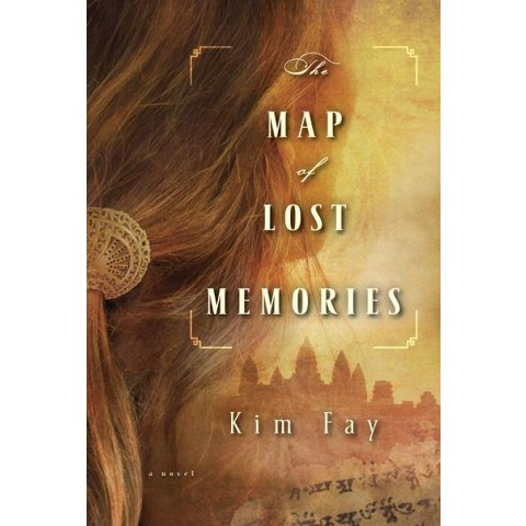 The Map of Lost Memories (Hardcover)