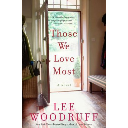 Those We Love Most (Hardcover)