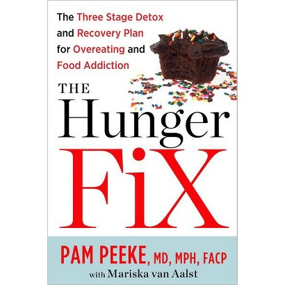 The Hunger Fix: The 3-Stage Solution to Free Yourself from Your Food Addictions for Life (Hardcover)