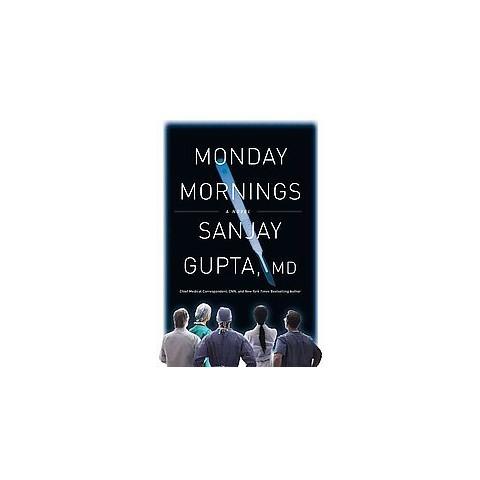 Monday Mornings (Hardcover)