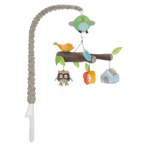 Skip Hop Crib Mobile Treetop Friends