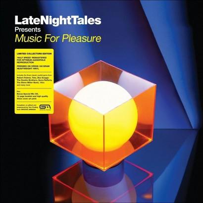 LateNightTales Presents Music for Pleasure