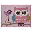 Lolli Living Baby Owl Rug