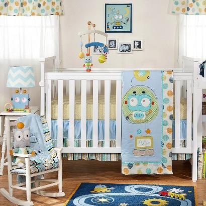 Lolli Living 4pc Crib Bedding Set - Baby Bot
