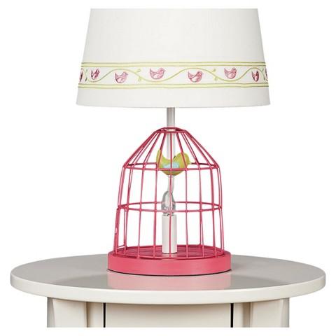 Lolli Living Lamp Base - Bird Cage