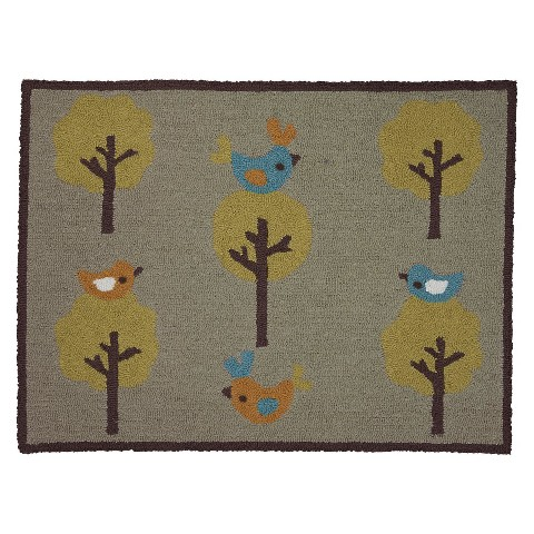 Lolli Living Baby Tree Rug
