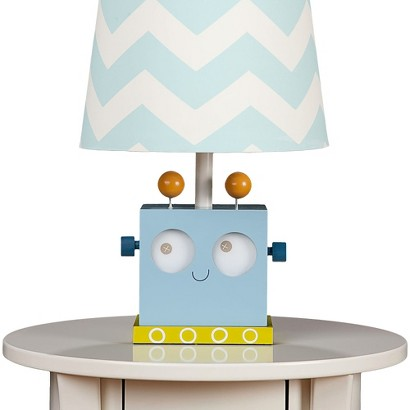 Lolli Living Lamp Base - Robot