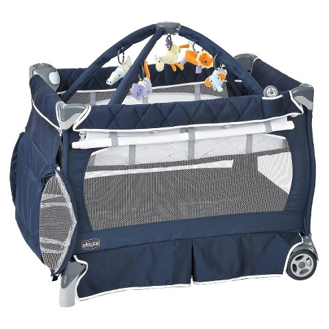 Chicco Lullaby LX Playard