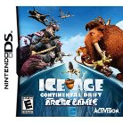 Ice Age: Continental Drift-Arctic Games (Nintendo DS)