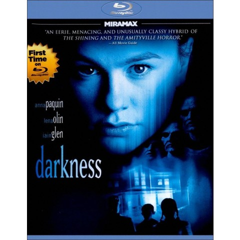 Darkness (Blu-ray) (Widescreen)
