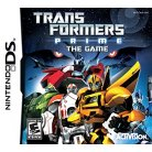 Transformers Prime: The Game (Nintendo DS)