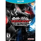 Tekken Tag Tournament 2 (Nintendo Wii U)