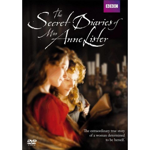 The Secret Diaries of Miss Anne Lister (Widescreen)