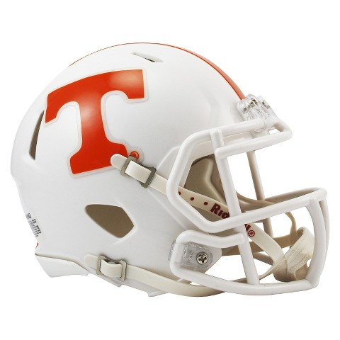 Tennessee Volunteers Riddell Speed Mini Helmet - White