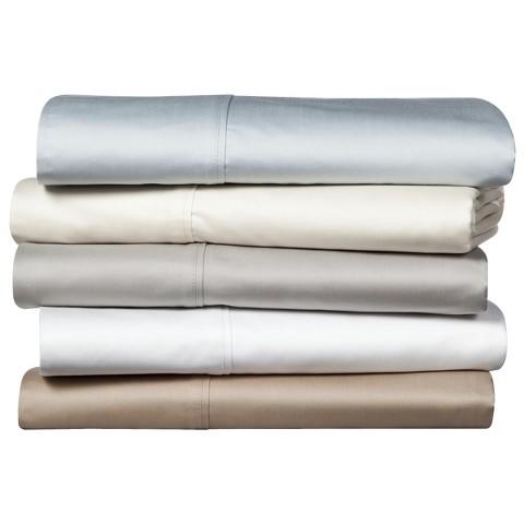 Fieldcrest® Luxury Egyptian Cotton 800 Thread Count Sheet Set