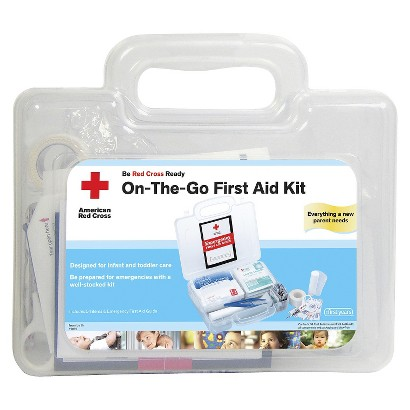 The First Years First Aid Kit - ARC