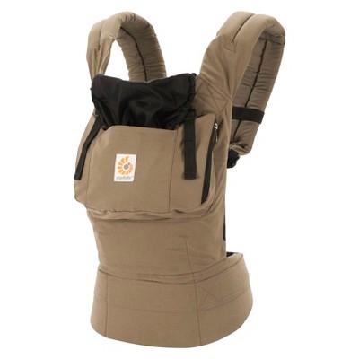 Ergobaby Original 3 Position Baby Carrier - Aussie Khaki