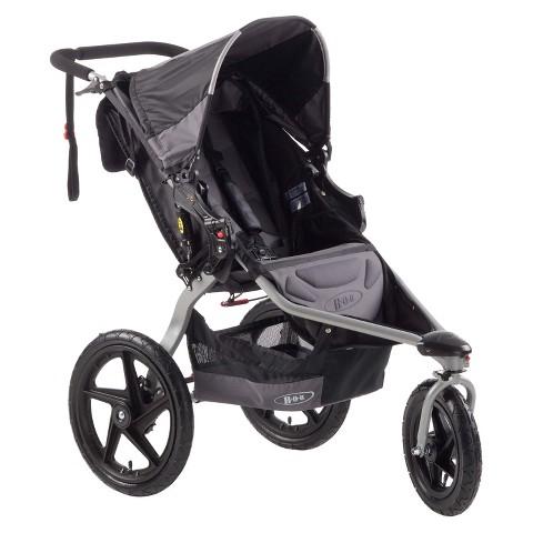 BOB Revolution SE Single Jogger Stroller