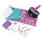 "Our Generation 18"" Doll Sleepover Set"