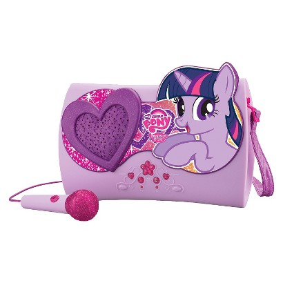 My Little Pony Boombox